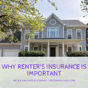 Why Renter's Insurance Is Worth It