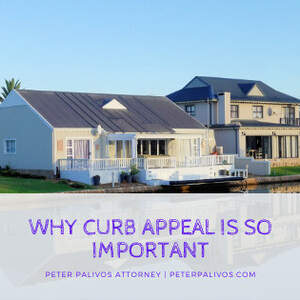 Why Curb Appeal Is So Important