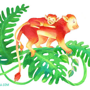 Red_Back_Squirrel_Monkeys_Mariya_Prytula.jpg