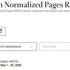 2592.66% increase in page reads in just 4 months