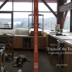 """Jamie Kamph: """"Tricks of the Trade"""""""