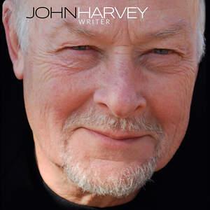 John Harvey – novelist, poet and publisher - website design