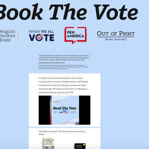Book the Vote