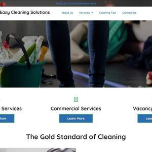 Breathe Easy Cleaning Solutions