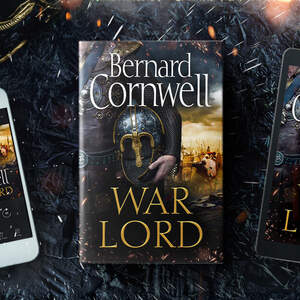 An epic series finale that became a no.1 bestseller through highly-targeted paid advertising