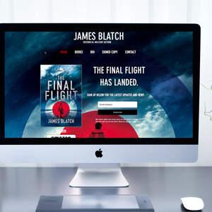 James Blatch [www.jamesblatch.com]