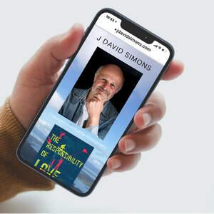 J DAVID SIMONS AUTHOR WEBSITE [www,jdavidsimons.com]