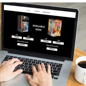 FUSEBOOKS - Publisher - [www.fusebooks.com]