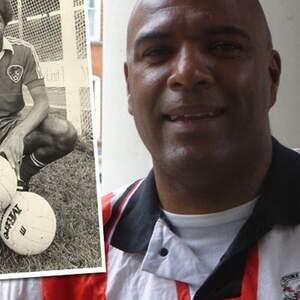 Built Author & Former UK Footballer, Tony Kelly's Marketing Plan