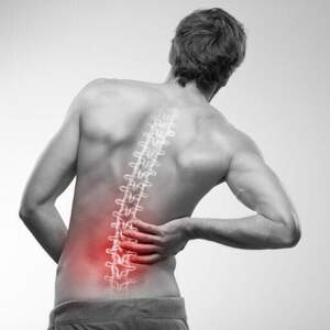 Dr Melva Mitchell Fort Worth Lower Back Pain