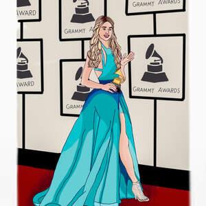 Rhea_Harmonia_at_Grammys.jpg