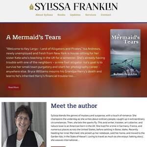 Sylissa Franklin