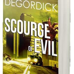 Jeff Degordick Author Website