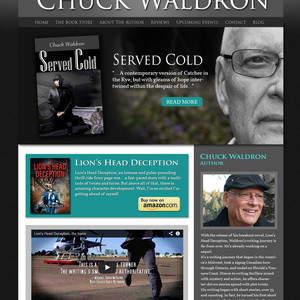 Chuck Waldron