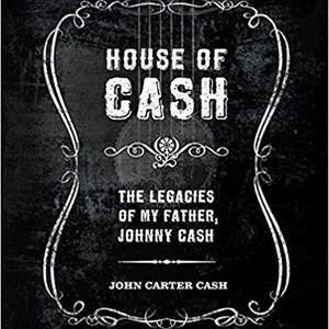 Henry Winkler and John Carter Cash