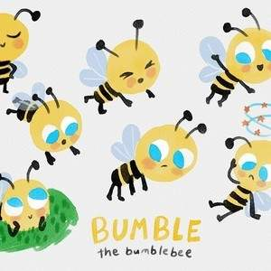 Bumble_Character_Sketches.jpg