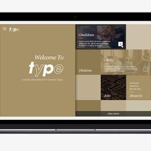 Type Agency