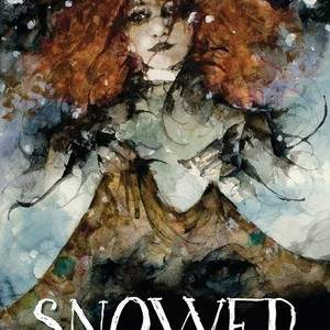 Snowed, by Maria Alexander, from Raw Dog Screaming Press