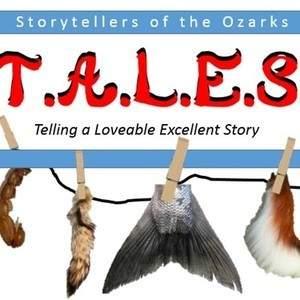 Storyteller's website