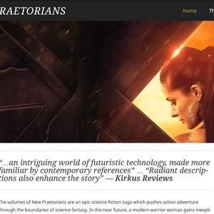 The New Praetorians