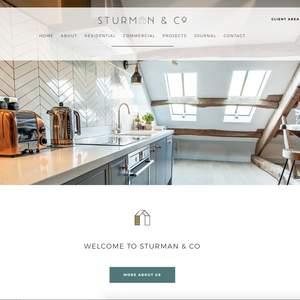 Sturmanco.com