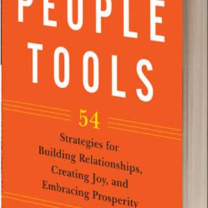People Tools Book Launch