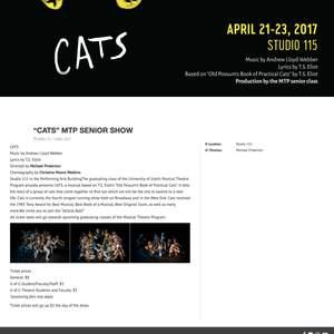 University of Utah Department of Theatre