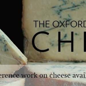 Marketing Plan - Oxford Companion to Cheese