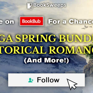 BookSweeps Book Giveaways