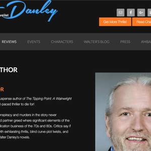 WalterDanley.com