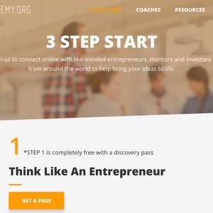 StartupAcademy.org