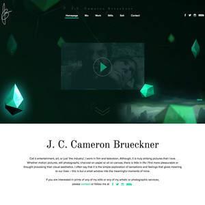 J. C. Cameron Brueckner (Development)