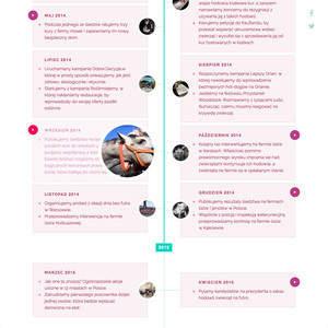 #ActForChange (Design + Development)