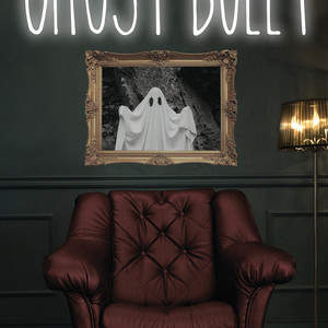 Ghost Bully (fiction/comedy/horror)
