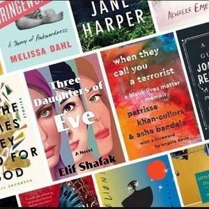 Book Reviews & Marketing