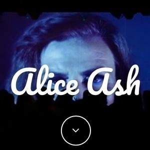 Alice Ash author website