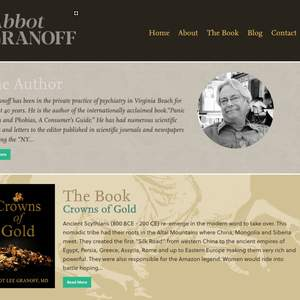 Abbot Granoff Author Website