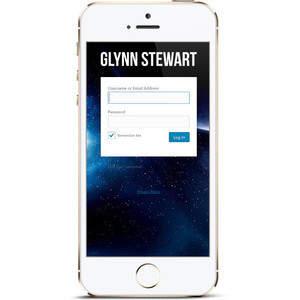 Glynn Stewart, Bestselling Sci-Fi & Fantasy Author