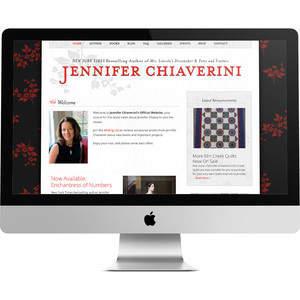 Jennifer Chiaverini, New York Times Bestselling Author