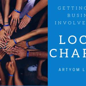Getting Your Business Involved With Local Charity