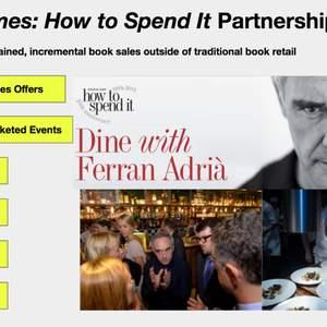 elBulli: 2005-2011 by Ferran Adria