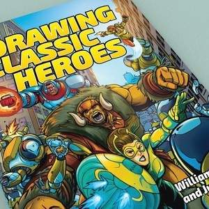 HB_Ult_Comic_Art_Drawing_Classic_Heroes_Cover.jpg