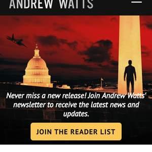 Andrew Watts