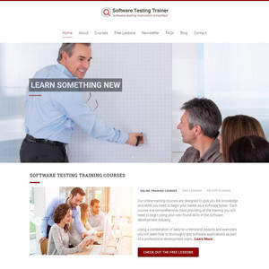 Software Testing Trainer - softwaretestingtrainer.com