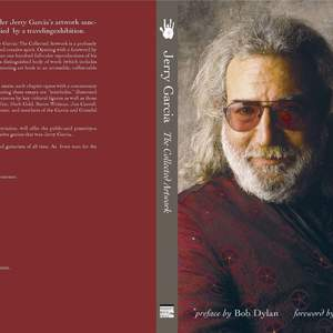 Jerry Garcia: Collected Artwork