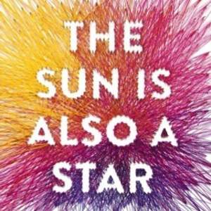 In-house marketing campaign: The Sun is Also a Star, Nicola Yoon