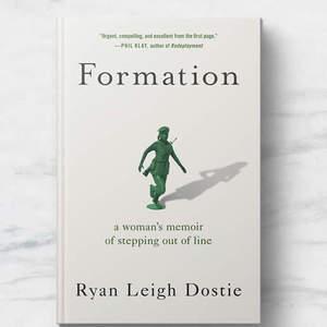 Ryan Leigh Dostie - ryanleighdostie.com