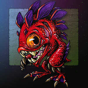 310-Murloc-Fish-Humanoid-Monster-Creature-Concept-Cartoon-Pen-and-Color-Markers-Drawing-IllustrationFULL.jpg