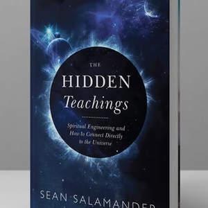 Sean Salamander - seansalamander.com