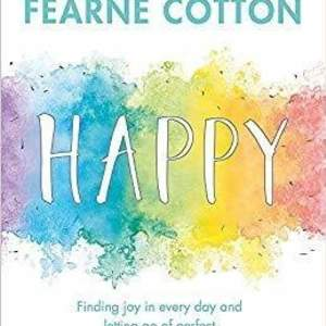 HAPPY BY FEARNE COTTON